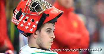 2020 NHL Draft Profile: Yaroslav Askarov the future of NHL goaltending?