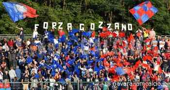Gozzano in festa, gli Ultras festeggiano il decennale - Novara IamCALCIO
