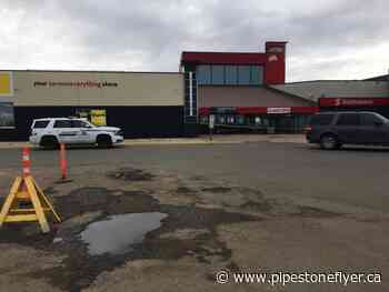 Wetaskiwin RCMP responded to multiple business break-ins this morning - Pipestone Flyer