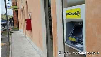 Un nuovo ATM all'ufficio postale di Concordia sulla Secchia - ModenaToday