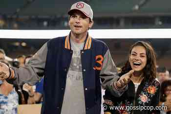 Truth About Ashton Kutcher and Mila Kunis' Marriage Problems - Gossip Cop
