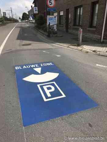Opgelet: parkeercontroleurs gaan weer op pad