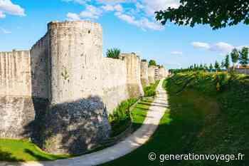 Visiter la Cité Médiévale de Provins : billets, tarifs, horaires - Toolito