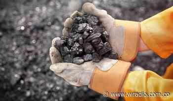 Cerca de 100 toneladas de carbón incautadas en Ventaquemada, Boyacá - W Radio