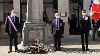 Clapiers : une cérémonie du 8-Mai qui restera dans les souvenirs - Midi Libre