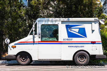 EDITORIAL: The US Post Office, and the Louis deJoy file