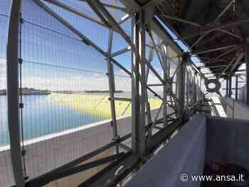 Mose: ok test sollevamento a Chioggia - Agenzia ANSA