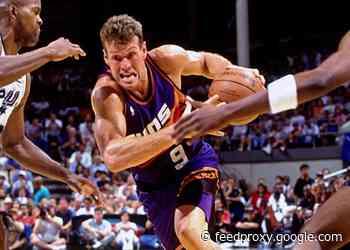Suns Road to 1993 NBA Finals: Home-Court Advantage for Suns & Spurs