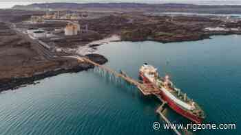 Woodside Awards Pluto-Karratha Contract - Rigzone