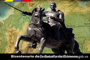 Hoy se cumplen 200 años de la Batalla de Gámeza – Correo del Orinoco - Correo del Orinoco