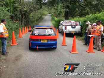 Copa Cumbres en Gámeza, pospuesta - ColMotorFans - Colombia Motor Fans
