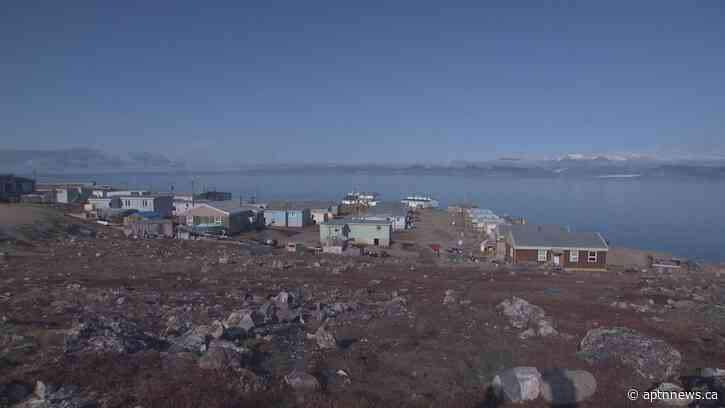 Investigation launched into postive COVID-19 case in Pond Inlet, Nunavut - APTN News