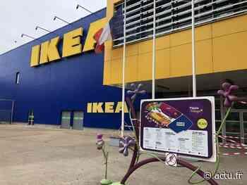 Déconfinement. Vers une réouverture fin mai pour Ikea à Thiais Village ? - actu.fr