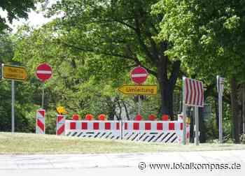 Bedburg-Hau: Einbahnstraße Moyländer Allee - Bedburg-Hau - Lokalkompass.de