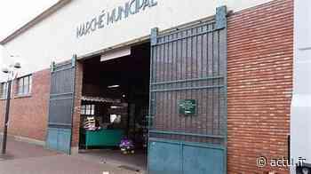 Val-d'Oise. Le marché municipal de Saint-Gratien a rouvert - La Gazette du Val d'Oise - L'Echo Régional