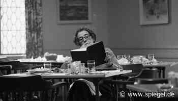 Arendt-Ausstellung in Berlin: Hätte Hannah Maske getragen? - DER SPIEGEL