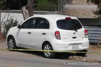 Asesinan a balazos a síndico procurador de Tixtla, Guerrero - infobae
