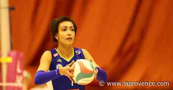 Volley : Myriam Kloster s'engage avec le Pays d'Aix Venelles VB - La Provence