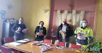 Coronavirus in Umbria, le sarte del Palio di Bastia Umbra fanno le mascherine gratis per gli studenti - Corriere dell'Umbria