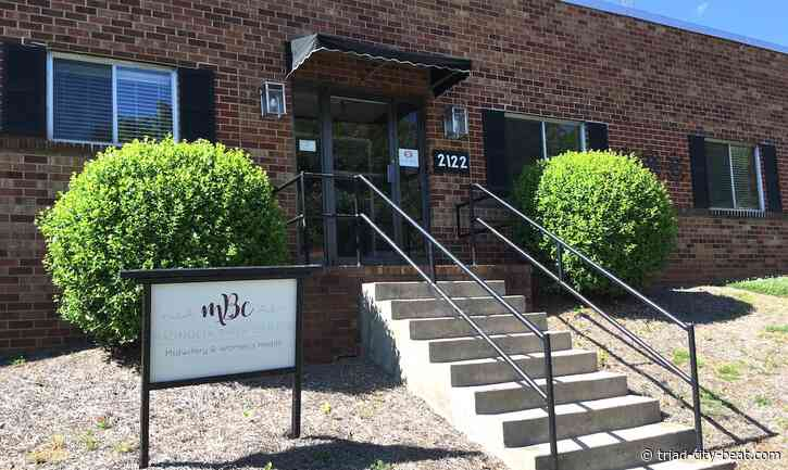 Greensboro birth center faces closure due to obstacles with license renewal