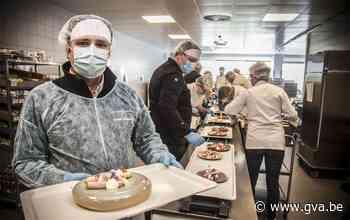 """Feedthenurses serveert laatste maaltijd aan helden van de zorg: """"Het was koken met een hart"""" - Gazet van Antwerpen"""