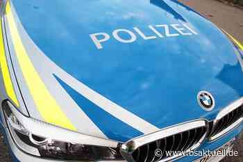 Krumbach: Angestellter verursacht Verkehrsunfall auf Betriebsgelände - BSAktuell