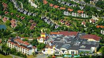 Nach Corona-Pause: Center-Parcs in Medebach öffnet wieder - Westfalenpost