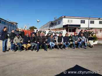 Colonnella, vertenza ATR: senza il rispetto delle scadenze, dal 21 maggio nuovo presidio dei lavoratori - Cityrumors Abruzzo