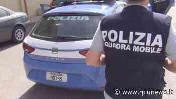Ruba auto ad Atri, inseguito dalla Polizia si ribalta a Colonnella - R+News