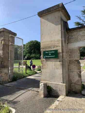 Dans le 78, le parc de Rocquencourt a ouvert ses portes - IPH Média