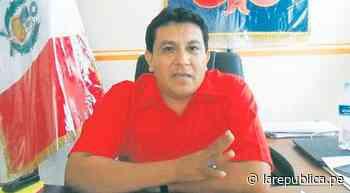 Tumbes: sentencian a ex alcalde del distrito de Papayal por el delito de colusión - LaRepública.pe