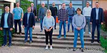 Hofheim: Viele neue Gesichter - Neue Presse Coburg