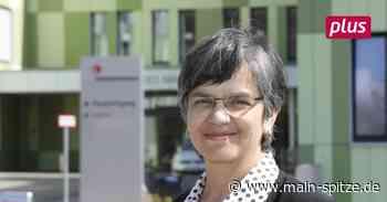 Karin Ademmer neue Chefärztin in Hofheim - Main-Spitze