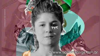 MAGÓ: Lei de combate à violência contra a mulher de Mandaguari homenageia bailarina maringaense - O FATO MARINGÁ - AGÊNCIA DE NOTÍCIAS ONLINE