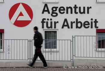 Arbeitsmarkt Kreis Miltenberg: »So eine Krise gab es noch nie« - Main-Echo