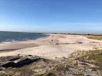 À Ploemeur, le choix des plages dynamiques - maville.com