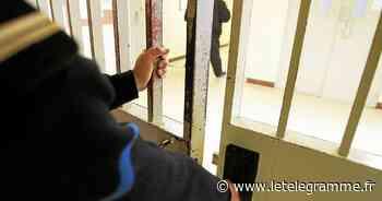 Prison de Ploemeur : pas de cas de Covid et 23 % des détenus libérés - Le Télégramme
