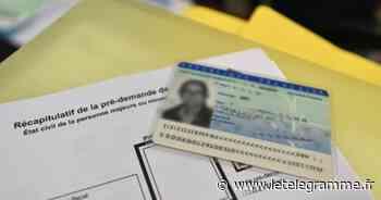 Les agents du service d'état civil reprennent progressivement leurs activités - Le Télégramme