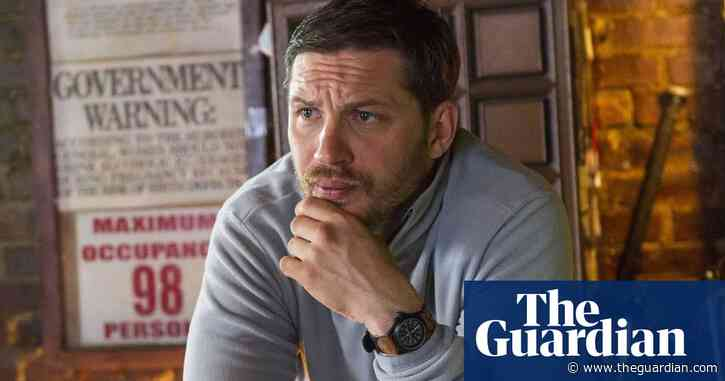 Tom Hardy's 20 best film performances – ranked! | Film - The Guardian