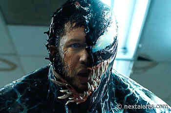 Tom Hardy's 'Venom 2' Release Date plot, cast and trailer. Let there be a carnage - Next Alerts
