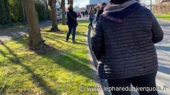 Plus d'une heure d'attente au don du sang d'Estaires - Le Phare dunkerquois