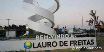 Lauro de Freitas já chega a 150 casos positivos da Covid-19 - Bahia No Ar!