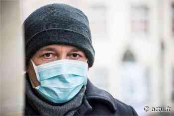 Aurillac. De nouveaux masques vont être distribués aux habitants - actu.fr