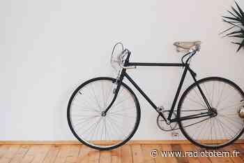 A Aurillac, un magasin de vélo ouvre avec le déconfinement - Radio TOTEM