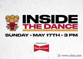 """Watch exclusive interviews from championship Bulls players and more on """"Inside The Dance"""""""