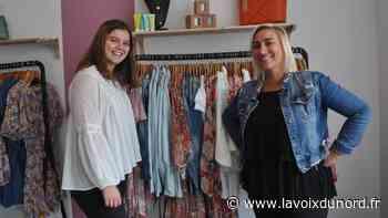 Laventie : la boutique « Les secrets d'Elodie » ouvre ses portes ce vendredi 15 mai - La Voix du Nord