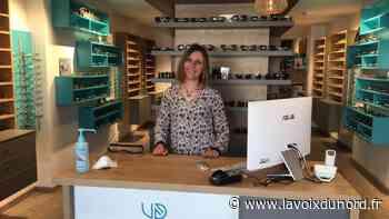 Laventie : ces opticiens ont tout prévu pour rouvrir sereinement - La Voix du Nord