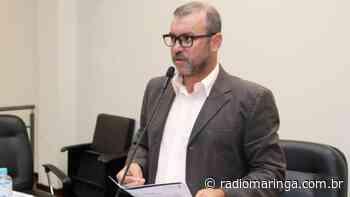 Vereadores de Mandaguari aprovam instalação de eliminador de ar na tubulação de água - Orlando Gonzalez
