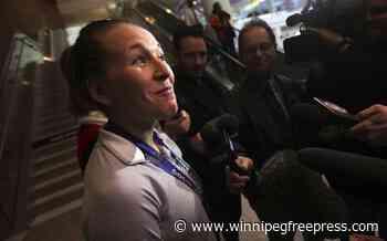 New plan for women's hockey excites Ste. Anne's skater - Winnipeg Free Press