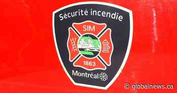 West Island Assistance Fund building in Pierrefonds-Roxboro destroyed in major fire - Globalnews.ca